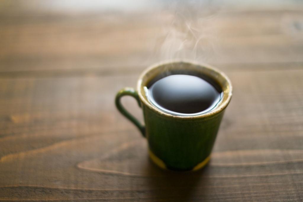 コーヒーは二日酔いに効果的
