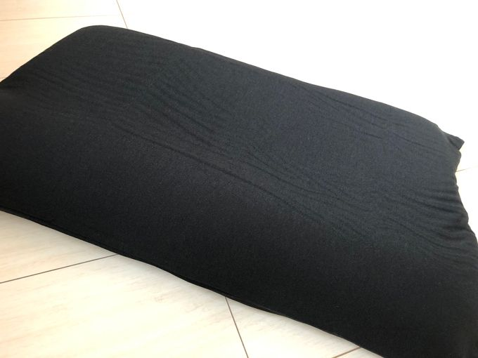 ネックフィット枕専用カバー