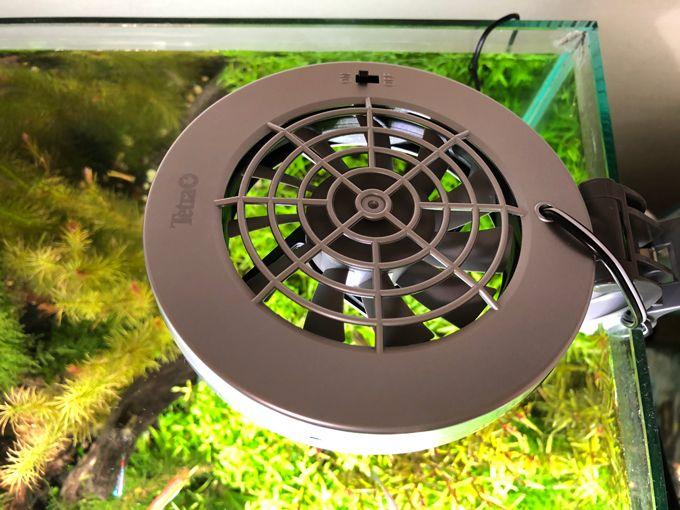 水槽用冷却ファン